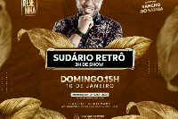 Sudário Retro