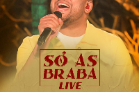 Sudario - Só as brabas Live