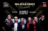 Sudário Retrô - Sorriso Maroto - Pixote