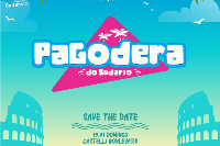 Pagodera do Sudario