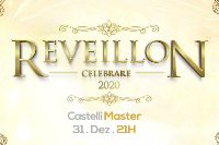 Reveillon Celebrare 2020