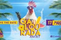 Galourada Sunset - Open bar