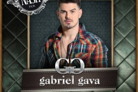 Gabriel Gava na Nash Pub