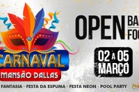 Carnaval Mansão Dallas 2k19