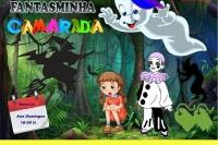 FANTASMINHA CAMARADA
