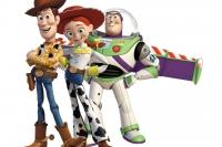 (PK) Amigo Estou Aqui, o incrível Mundo de Toy Story