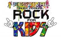 Primeiro Festival Nacional de Rock for Kids