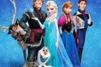 Uma aventura congelante no Teatro, o Musical