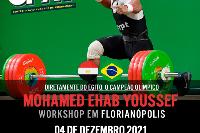 Mohamed Ehab
