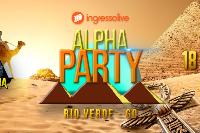 Alpha Party 2019