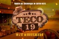 TECO 19 - Torneio das Engenharias do Centro Oeste