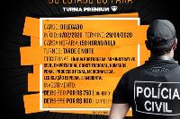 Turma Premium 5 e 6 - Preparatória para o Concurso da Polícia Civil do Estado do Pará
