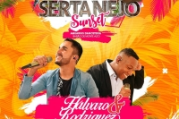 Sertanejo Sunset