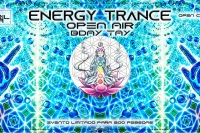ENERGY TRANCE / OPEN-AIR