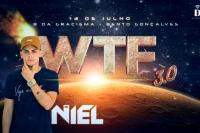 What the funk 3.0- MC NIEL