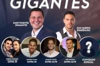 FORMANDO GIGANTES