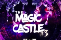 THE MAGIC CASTLE #3
