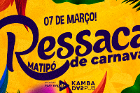 Ressaca de Carnaval - Play Events