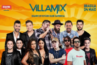 Villa Mix Festival Brasília