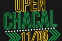 3ª Open Chacal