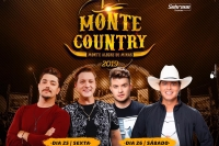 MONTE COUNTRY 2019