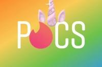 Aniversário 1 ano Grupo das POCS