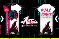 COLETE ALKTEIA 2020