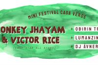 Mini Festival Casa Verde