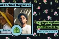 Ava & Negro Leo @ Casa Verde