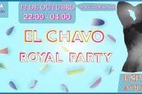 EL CHAVO ROYAL PARTY