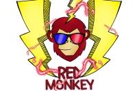 Red Monkey - Super Heróis contra o Frio