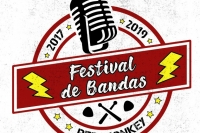 Festival de Bandas Red Monkey #2 - 8 Bandas + Atrações únicas