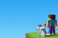 Red Monkey - Saudades Minecraft - Fantasia Liberada