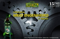 Cervejada MEIO ENGENHEIRO