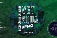 Recepção de Calouros Vet/Aqua UFMG - OPEN BAR