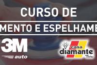 CURSO DE POLIMENTO 3M (Itatiba)