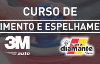 WORKSHOP PRÁTICO DE POLIMENTO 3M (Ribeirão Preto e Região)