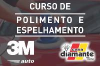 WORKSHOP PRÁTICO DE POLIMENTO 3M (Campinas e Região)