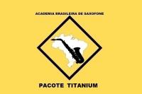 PACOTE TITANIUM