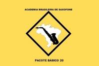 PACOTE BÁSICO 20