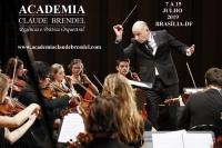 ACADEMIA CLAUDE BRENDEL (Regência e Prática Orquestral)
