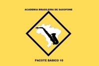 PACOTE BÁSICO 10