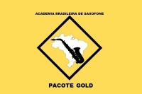 PACOTE GOLD