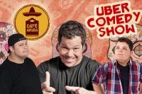 Uber Comedy Fest