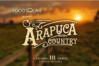 ARAPUCA COUNTRY