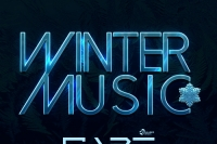 WINTER MUSIC - GABE