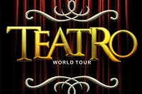 Teatro World Tour