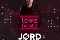 Love Beatz com Jord