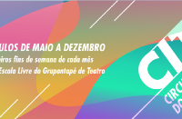 CITU - Circuito Independente do Teatro de Uberlândia