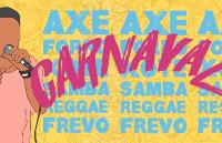 CARNAVAZ - A Festa